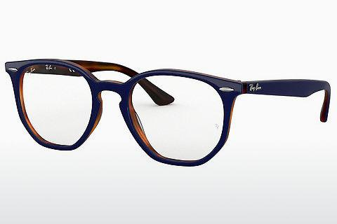 Eyewear Ray-Ban Hexagonal (RX7151 5910)
