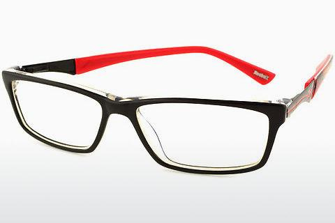 Eyewear Reebok R3006 RED