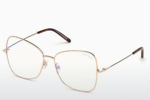 Eyewear Tom Ford FT5571-B 028