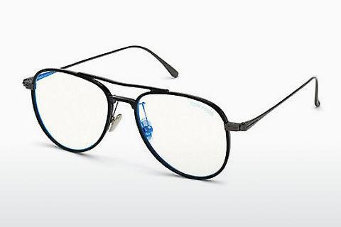 Eyewear Tom Ford FT5666-B 048
