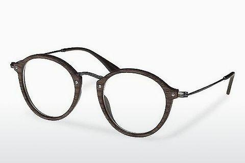 Eyewear Wood Fellas Nymphenburg (10909 black oak)