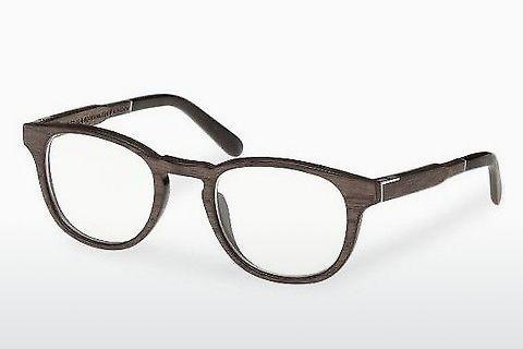 Eyewear Wood Fellas Bogenhausen (10911 black oak)