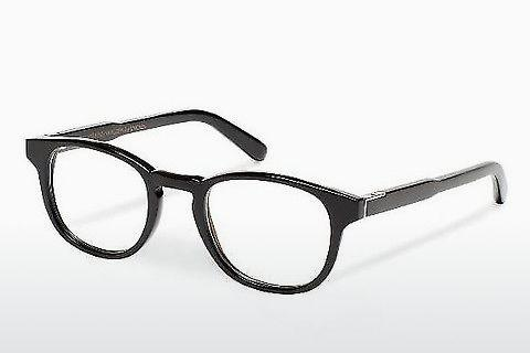 Eyewear Wood Fellas Bogenhausen (10915 midnight)