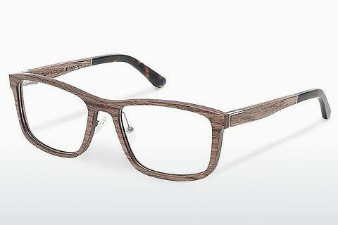 Eyewear Wood Fellas Giesing (10918 walnut)