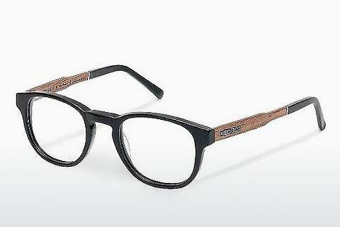 Eyewear Wood Fellas Bogenhausen (10926 walnut/black)