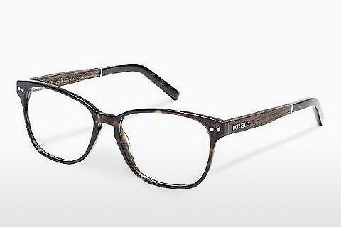 Eyewear Wood Fellas Bogenhausen (10930 ebony/havana)