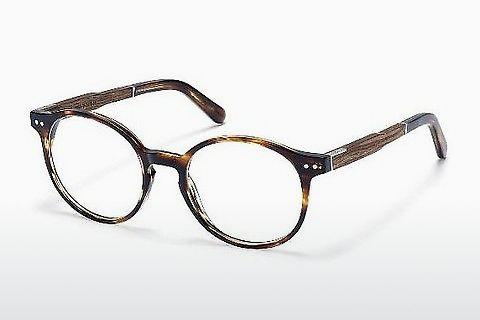 Eyewear Wood Fellas Solln Premium (10935 walnut/havana)