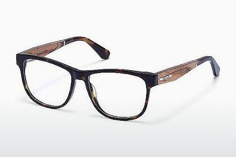 Eyewear Wood Fellas Wildenau (10939 zebrano)