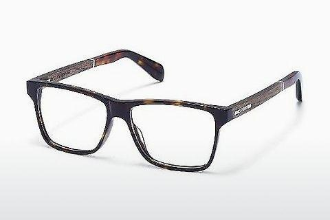 Eyewear Wood Fellas Waldau (10941 walnut)