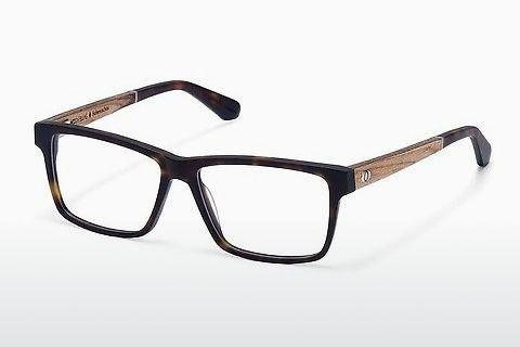 Eyewear Wood Fellas Hohenaschau (10952 zebrano)