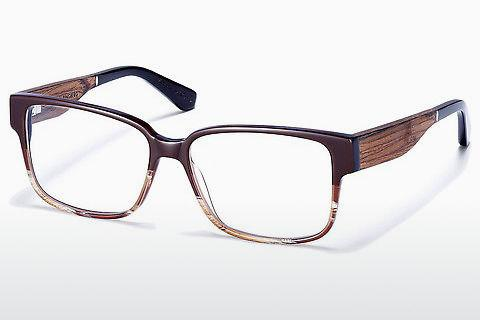 Eyewear Wood Fellas Ringberg (10966 walnut)