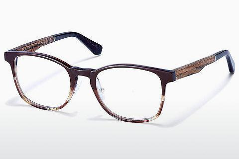 Eyewear Wood Fellas Friedenfels (10975 walnut)
