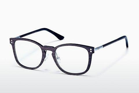 Eyewear Wood Fellas Pertenstein (10990 black oak)
