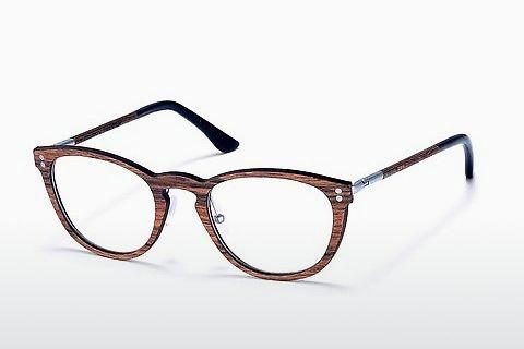 Eyewear Wood Fellas Freienstein (10991 walnut)