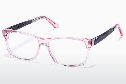 Eyewear Wood Fellas Marienberg Premium (10994 black oak/rose)