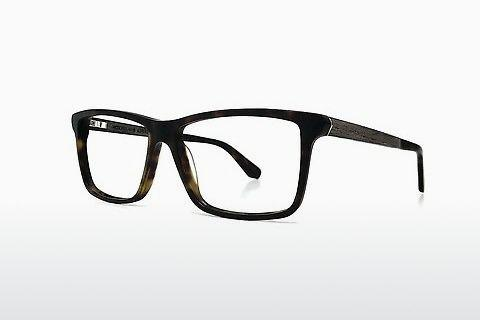 Eyewear Wood Fellas Aspenstein (11015 black oak)