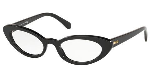 Eyewear Miu Miu CORE COLLECTION (MU 01SV 1AB1O1)
