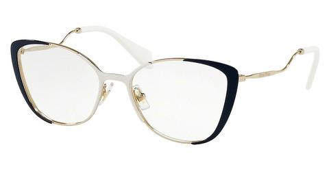 Eyewear Miu Miu Core Collection (MU 51QV VYE1O1)