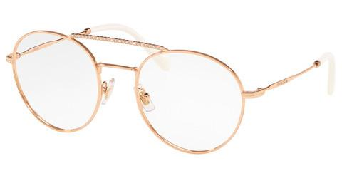 Eyewear Miu Miu CORE COLLECTION (MU 51RV SVF1O1)