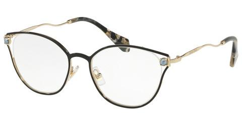 Eyewear Miu Miu CORE COLLECTION (MU 53QV 1AB1O1)