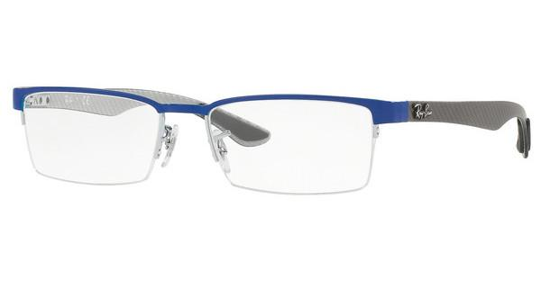 a73d6a42ce Ray-Ban RX 8412 2891