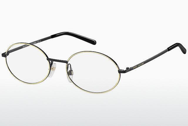 D 001 shiny black Eyeglasses Swarovski SK 5234