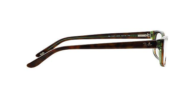 5a7a042087 Ray-Ban RX 5187 2445