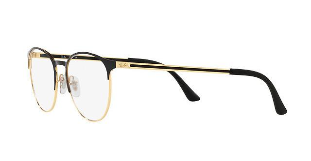 7f788f948df Ray-Ban RX 6375 2890