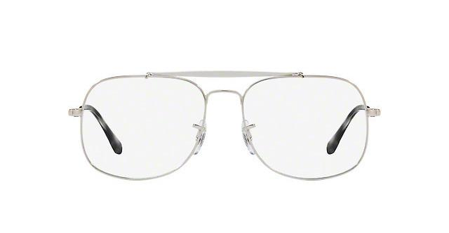 2f74332348b Ray-Ban The General RX 6389 2501