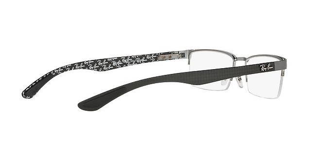 285871d50a0 Ray-Ban RX 8412 2893