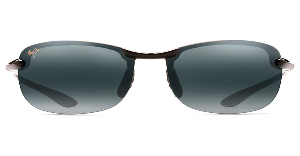 Maui Jim   Makaha 405-02 Neutral GreyGloss Black