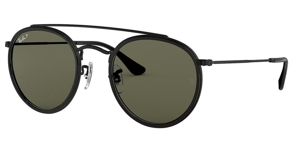 Ray-Ban   RB3647N 002/58 G-15 GREENBLACK