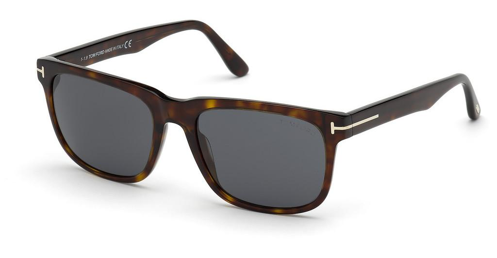 Tom Ford   FT0775 52A grauhavanna dunkel