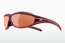 Ophthalmics Adidas Evil Eye Pro L (A126 6109) - Red
