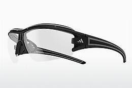Ophthalmics Adidas Evil Eye Halfrim Pro L (A181 6093) - Black