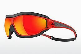 Ophthalmics Adidas Tycane Pro Outdoor L (A196 6056) - Red