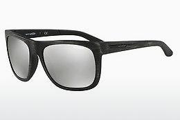Ophthalmics Arnette FIRE DRILL (AN4143 23506G) - Black