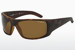 Ophthalmics Arnette LA PISTOLA (AN4179 215283) - Brown, Havanna