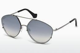 Ophthalmics Balenciaga BA0085 14C - Grey, Shiny, Bright