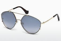 Ophthalmics Balenciaga BA0085 33C - Gold
