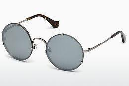 Ophthalmics Balenciaga BA0086 14C - Grey, Shiny, Bright