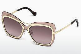 Ophthalmics Balenciaga BA0088 33T - Gold