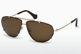 Ophthalmics Balenciaga BA0097 33J - Gold