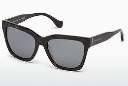 Ophthalmics Balenciaga BA0098 52C - Brown, Dark, Havana