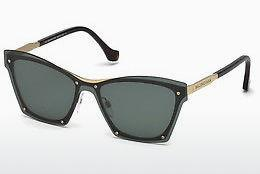Ophthalmics Balenciaga BA0106 28A - Gold