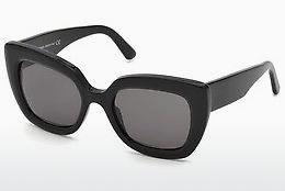 Ophthalmics Balenciaga BA0130 01A - Black