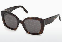 Ophthalmics Balenciaga BA0131 52A - Brown, Havanna