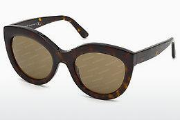 Ophthalmics Balenciaga BA0133 52E - Brown, Havanna