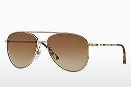 Ophthalmics Burberry BE3072 114513 - Gold