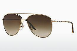 Ophthalmics Burberry BE3072 118913 - Gold
